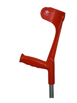 muleta ligera roja