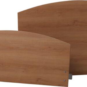 cabecero madera cama classic 2