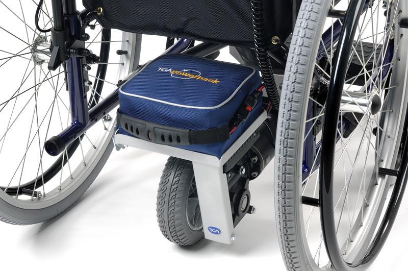 motor de ayuda para silla de ruedas