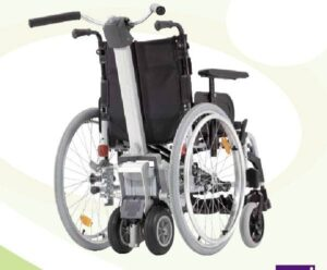 Alber Viamobil Eco