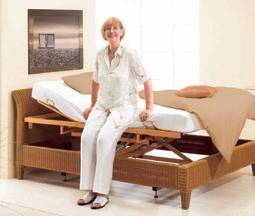 Cama Electronica Bed In Bed