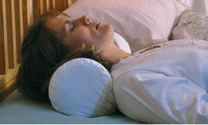 Cojin Tubular Rolling Cushion