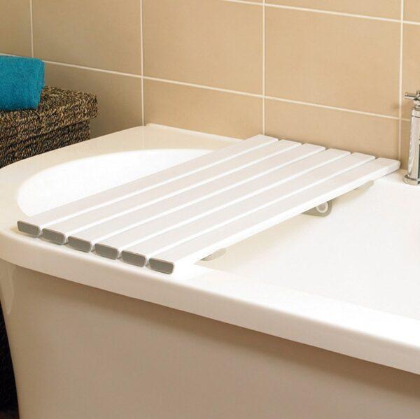 Tabla extragrande para bañera