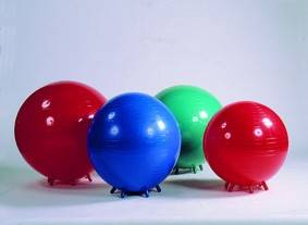 Balon Con Patas