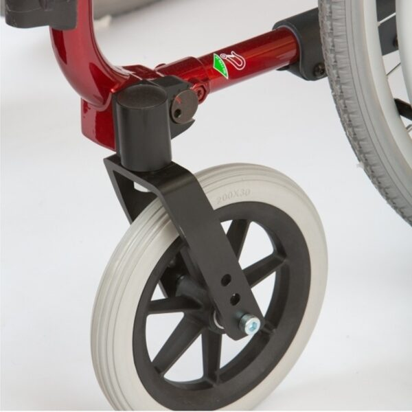 Silla de ruedas aluminio Europe