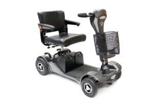 Scooter eléctrico Sapphire 2