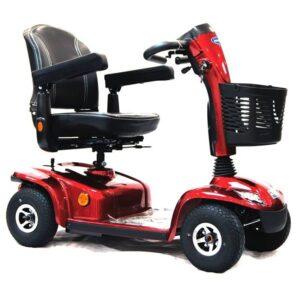 scooter eléctrico Leo