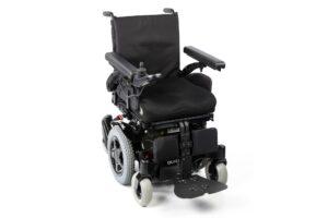 silla de ruedas eléctrica SALSA M2 MINI