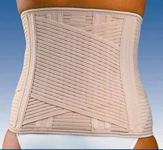 Faja Sacrolumbar Preventiva