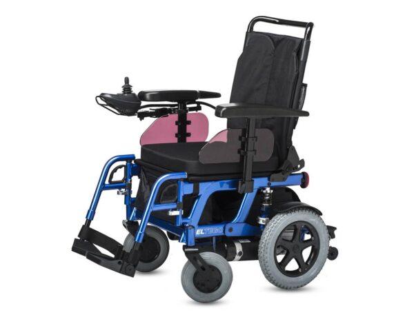 silla de ruedas eléctrica eltego