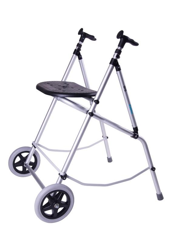 Andador dos ruedas ARA-E
