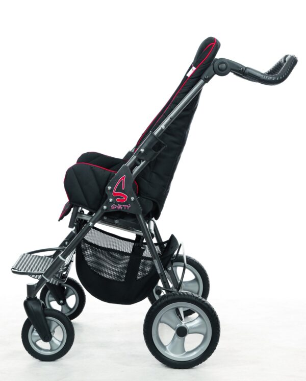 silla de paseo infantil Swifty