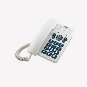 Teléfono Teclas Grandes