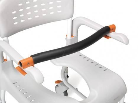 Silla ruedas Clean para ducha