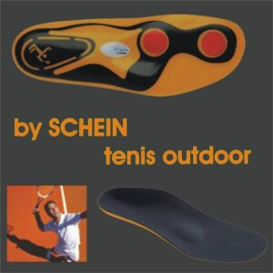 Plantillas NovaPED TENIS OUTDOOR