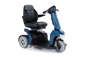 Scooter eléctrica Elite 2 Xs