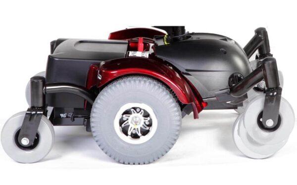 Silla ruedas eléctrica Hula