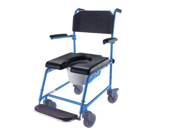 Silla de ruedas para ducha TS-Aqua