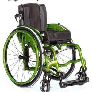 Silla de ruedas infantil Youngster 3