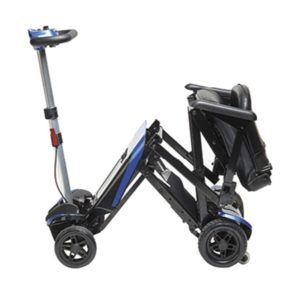 Scooter ligera I-Transformer