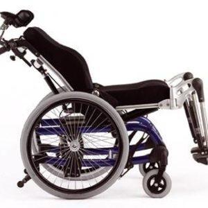 Silla de ruedas infantil Cougar