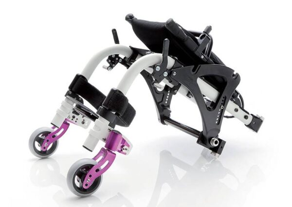 Silla de ruedas infantil Joker Junior
