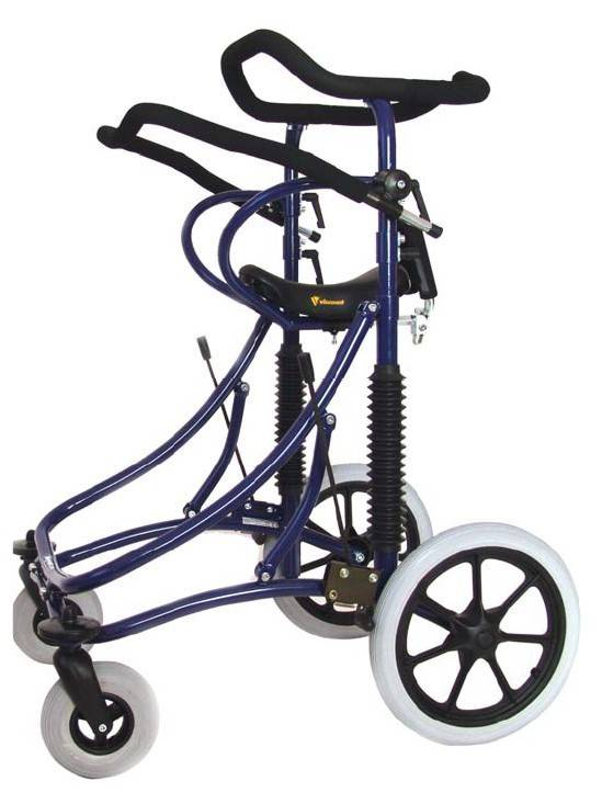Andador Infantil Meywalk 2000