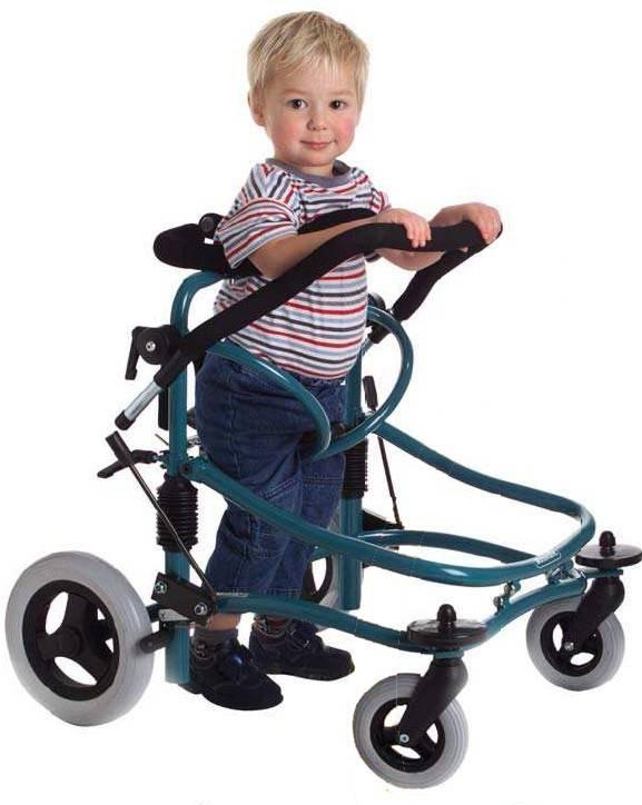 Andador Infantil Miniwalk