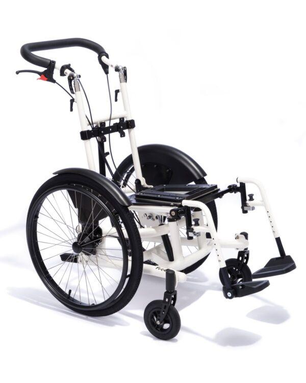 Chasis de silla de ruedas infantil Freddy