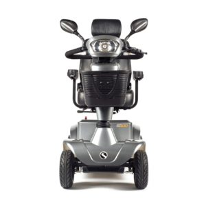 Scooter eléctrico Sterling S400