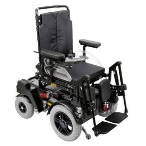 Silla de ruedas eléctrica C1000DS