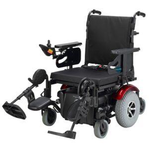 Silla de ruedas eléctrica Sepang