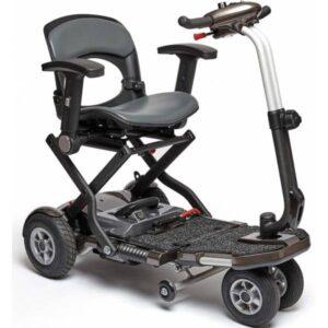Scooter I-Brio Plus