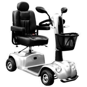 Scooter Grand Classe