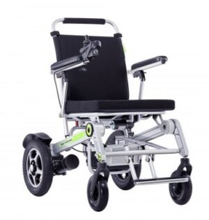 SILLA DE RUEDAS ELECTRICA PLEGABLE AIRWHEEL