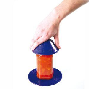 Abretarros antideslizante