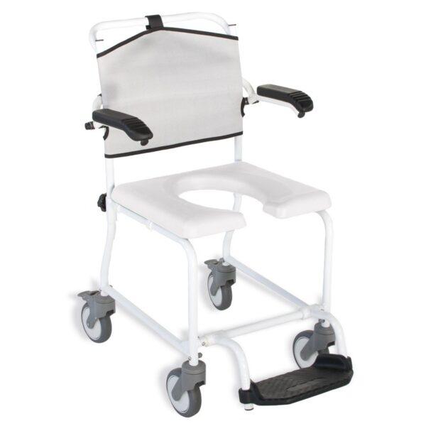 Silla de ruedas para ducha Levina New