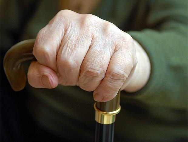Cómo utilizar el bastón correctamente