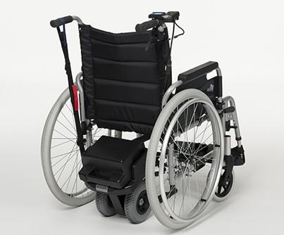 Motor electrico para silla de ruedas V-Drive