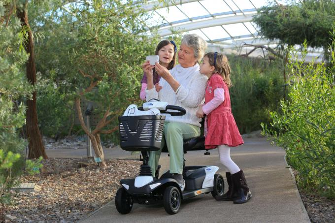 scooter para minusvalidoss