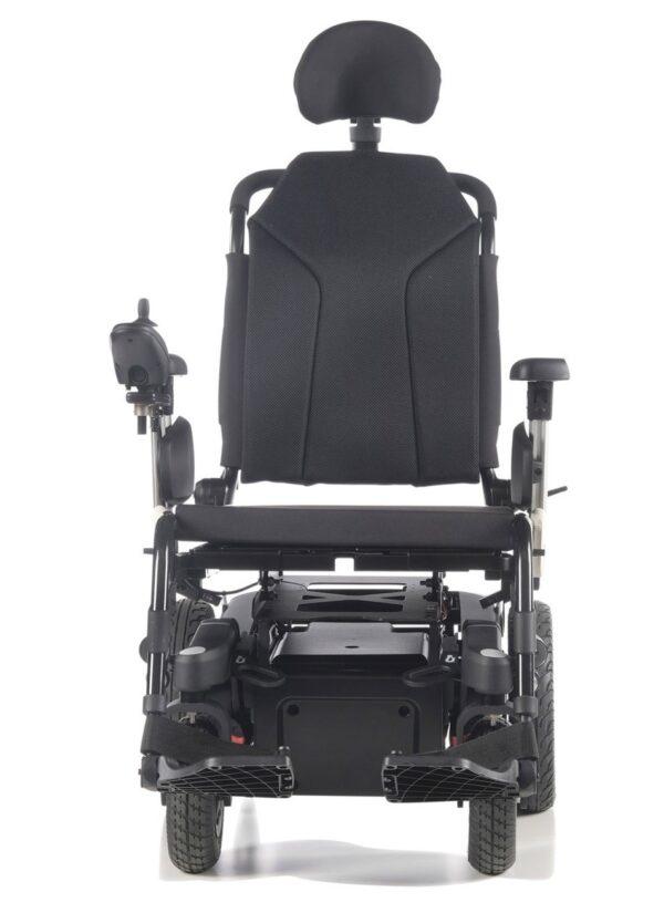 Silla de ruedas eléctrica Q400R Sedeo Lite