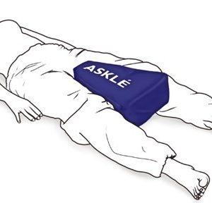 Cojín abducción de caderas