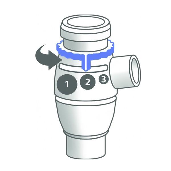 Nebulizador A3 Complete