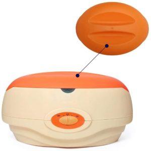 Calentador de parafina Orange
