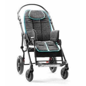 Sillas de paseo para niños con discapacidad