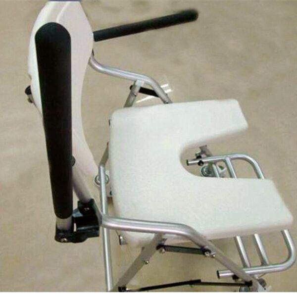 asiento silla plegable para ducha