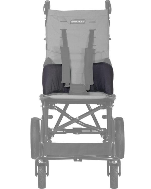 protector lateral de asiento corzo