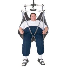 arnés para obesidad mórbida