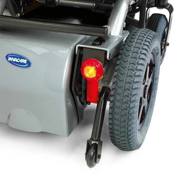 baterias de las sillas de ruedas eléctricas