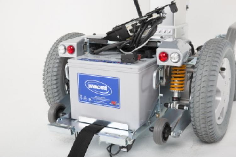 baterias de gel silla electrica